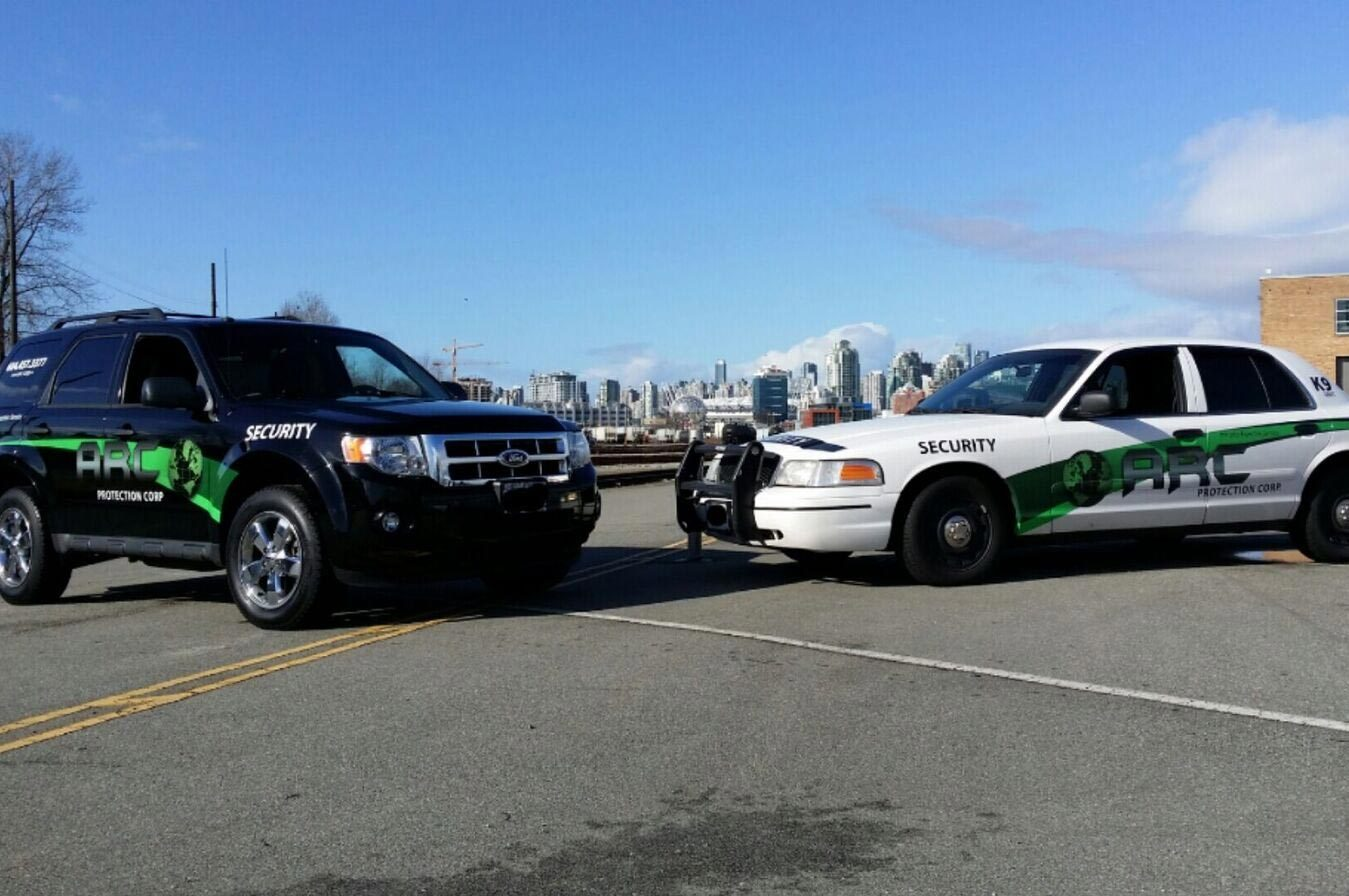 K9 Security Vancouver, Edmonton, Calgary