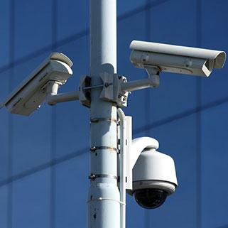 CCTV Video Surveillance Edmonton, Calgary