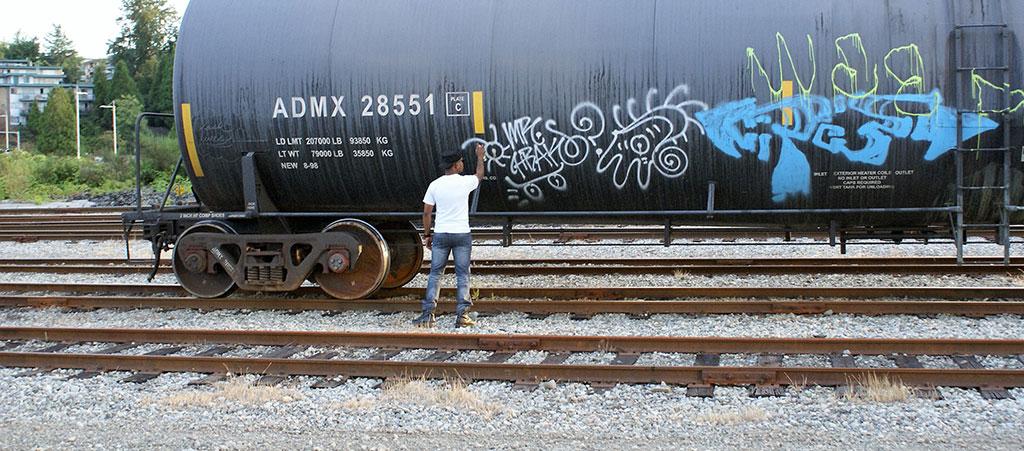 Rail-Transportation